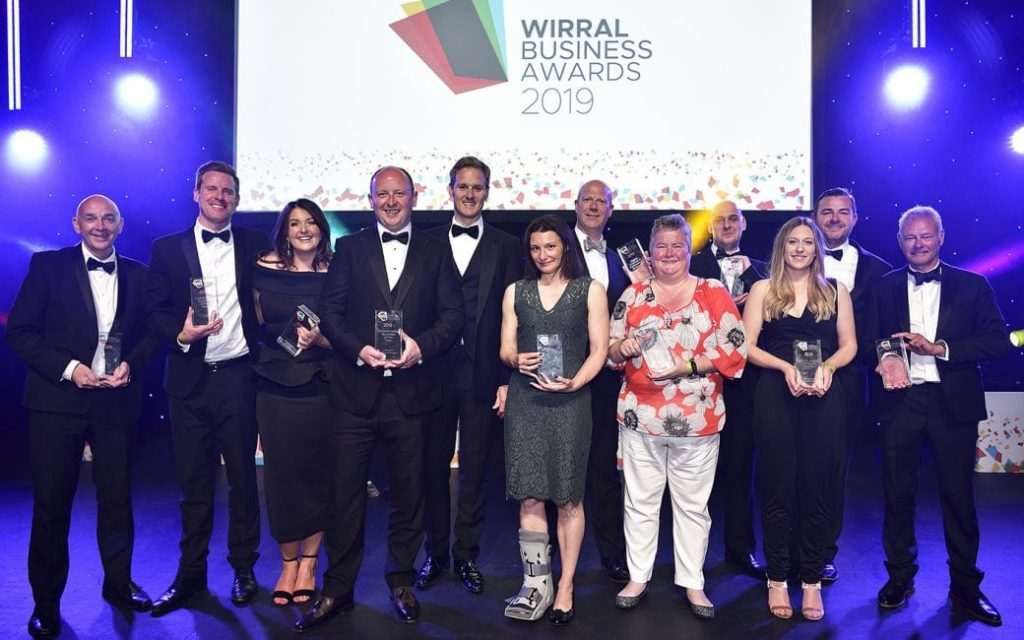 Wirral Business Awards