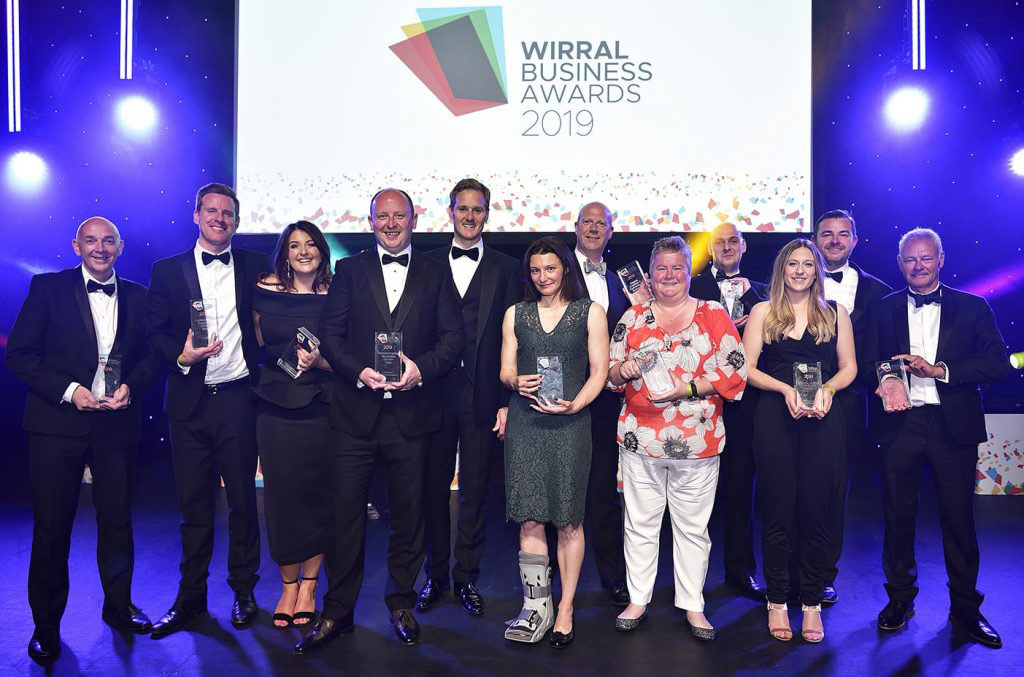 Wirral Business Awards 2019